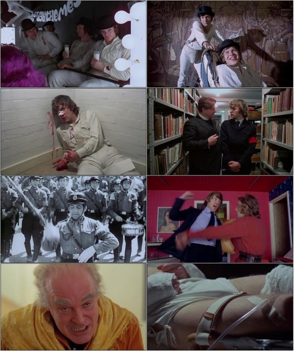 the controversies surrounding the movie a clockwork orange A clockwork orange: stanley kubrick's dystopian masterpiece is set in the near future where urban thugs run wild and new methods of crime deterrence the star of a clockwork orange gives us some details on these new genre roles, and how he can't seem to stay away from vampire movies.