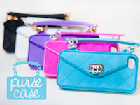 Mini Purse Case hold Smartphones
