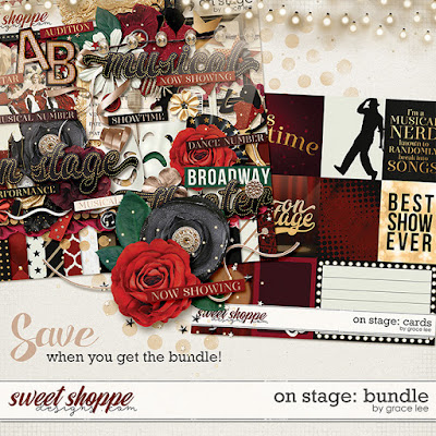 On Stage: Bundle