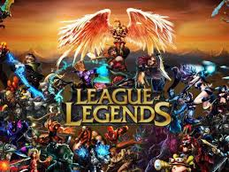 League Of Legends PC Game Download