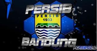 Persib Bandung Launching Skuad Musim 2016