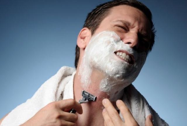 Τι να κάνεις αν κοπείς στο ξύρισμα