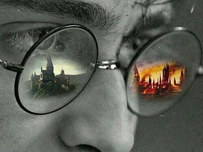 Μέσα από το βλέμμα του Harry Potter
