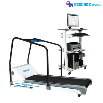 Treadmill Allengers Gemini Series System