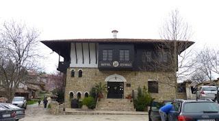 Hotel Izvoka 2, Arbanasi.