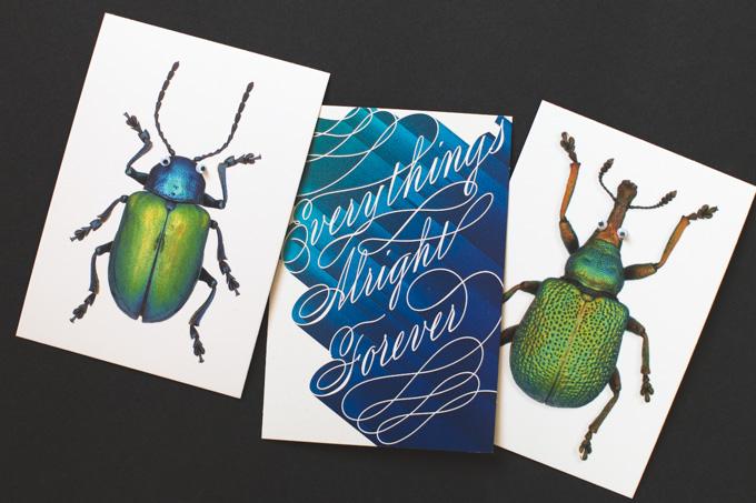 penpal, post card, snail mail