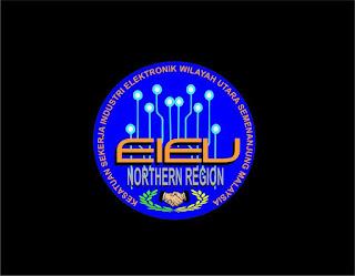 Kesatuan sekerja industri elektronik wilayah utara semenanjung Malaysia,EIEU,EIEUNR
