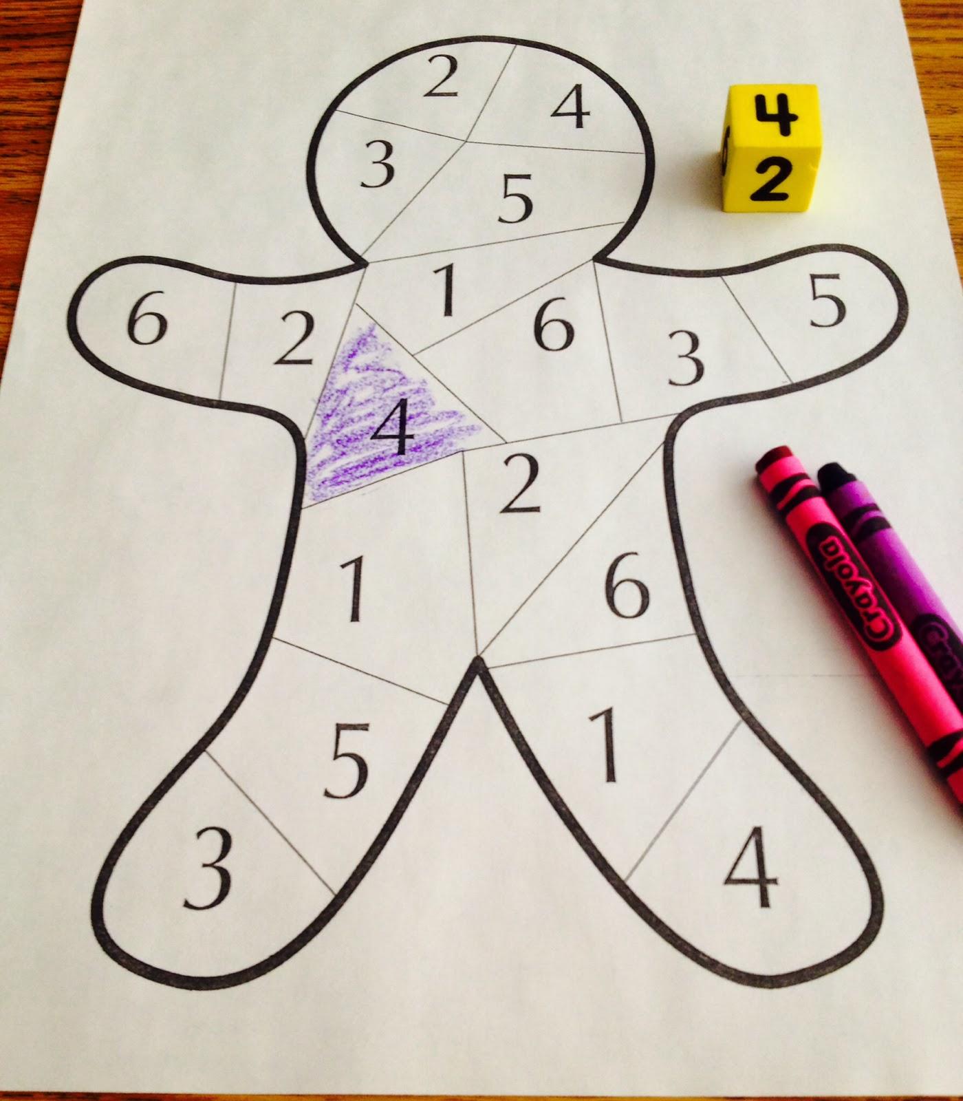 Kindergarten Is Crazy Fun Teaching Math In Kindergarten Numbers And Number Sense Activities