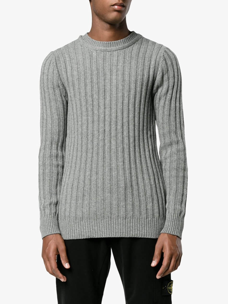 Essential Sweater for Men
