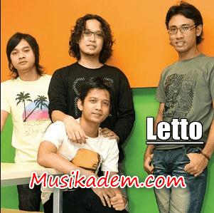 Download Full Album Lagu Letto Mp3 Terbaik