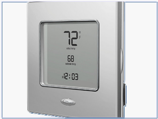 Best Thermostat for Carrier Heat Pump