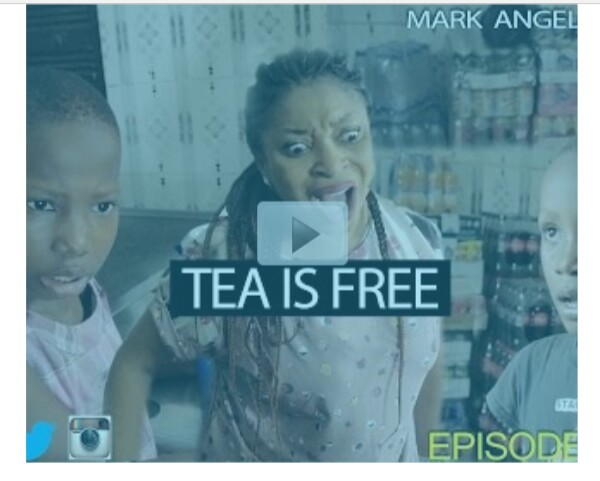 Mark AngelxEmmanuella: Episode 112 - Tea Is Free