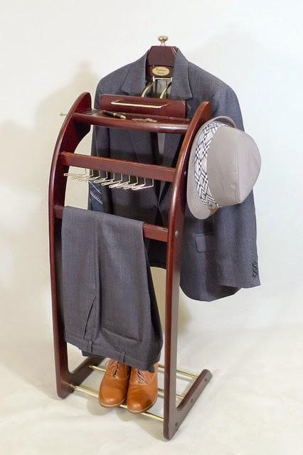Kαλόγερος-κρεμάστρα για σακάκι
