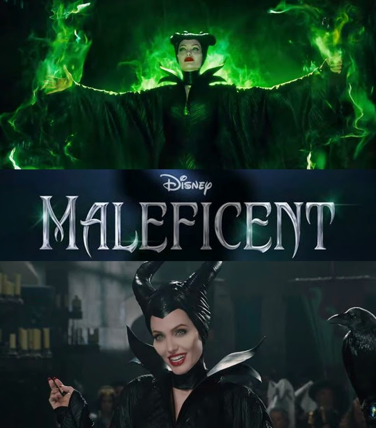Fantastic Almanac Maleficent 3 Trailers