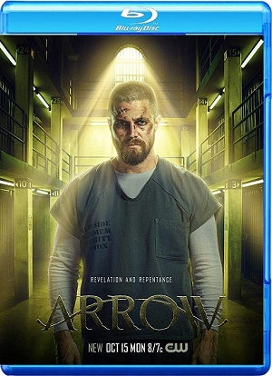 Arrow Season 7 Episode 9 HDTV 720p