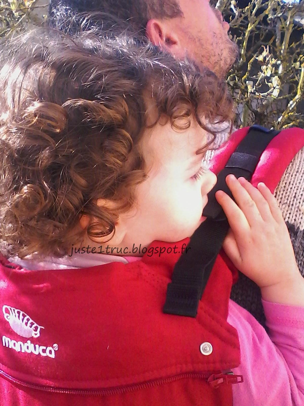 manduca préformé portage porte-bébé ssc fullbuckle porter test review détails