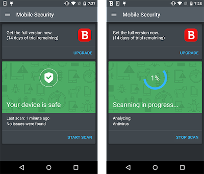 تطبيق Bitdefender Mobile Security & Antivirus كامل للأندرويد, تطبيق Bitdefender Mobile Security & Antivirus مكرك, تطبيق Bitdefender Mobile Security & Antivirus عضوية فيب