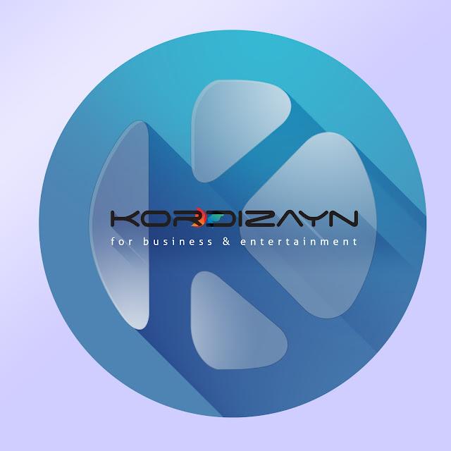 Kordizayn Kurumsal Logo