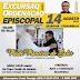 Excursão levará cajazeirenses à sagração episcopal do novo bispo em Pernambuco
