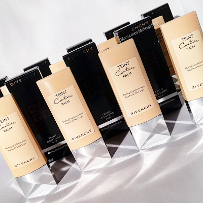Givenchy Beauty Foundation Review