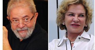 Defesa diz que Lula e Marisa não irão comparecer para depor nesta quinta