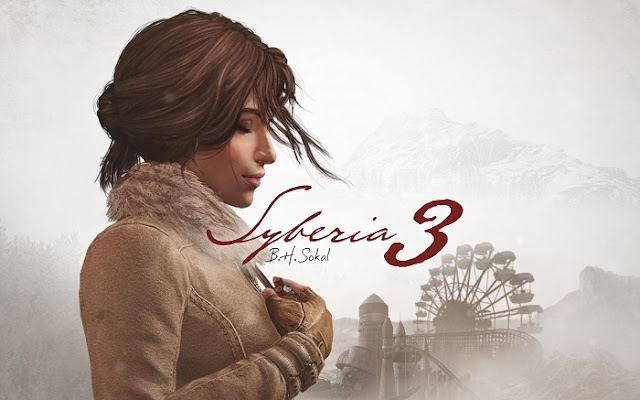 Syberia III Review