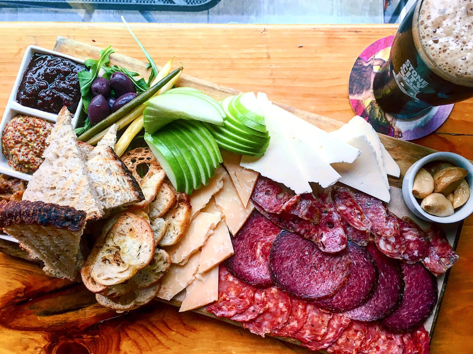 7 Places in Kingston To Indulge in Charcuterie Boards