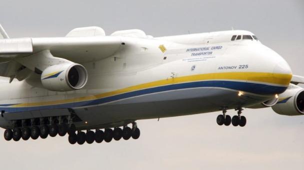 Fakta Menarik Mengenai Pesawat Terbesar Di Dunia Yang Anda Patut Tahu
