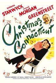 Watch Christmas in Connecticut Online Free 1945 Putlocker