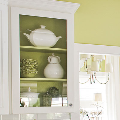 kitchen trends glass front kitchen cabinets. Black Bedroom Furniture Sets. Home Design Ideas