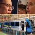 LOOK: 48 Brand New na Train na Bili ni Noynoy Aquino, Wala ng Silbi