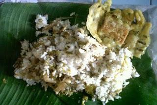 Makanan Khas yang Terkenal dan Sering Dikonsumsi Masyarakat Wonosobo