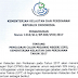 Formasi CPNS Kementrian Kelautan dan Perikanan (KKP) 2017