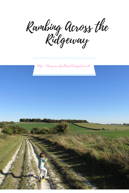 A Ramble Across the Ridgeway
