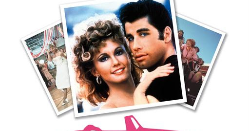 A Movie Moment : Grease - Randal Kleiser