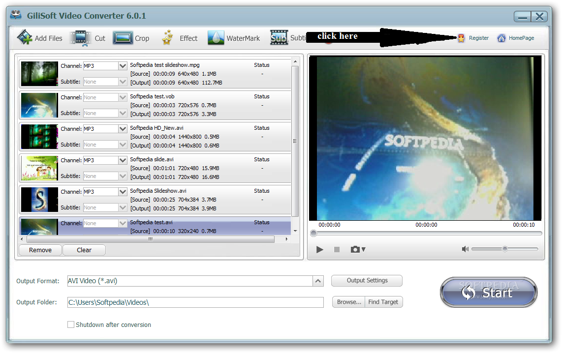 free video to mp3 converter 5.1 6 serial key