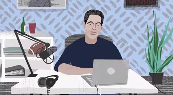 راقب منزلك، تحكم بالبرامج، دون بالفيديو، سجل دخولك إلى حاسوبك، كل ذلك باستخدام كاميرا الويب