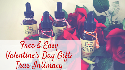 Free & Easy Valentine's Day Gift: True Intimacy