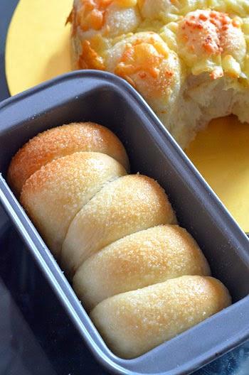 Roti lembut gebu anie japri  Cook and Post