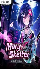 download - Mary Skelter Nightmares-Razor1911