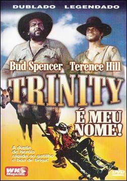 Download Trinity é o Meu Nome Dublado Grátis