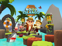 Game Nono Islands Mod Apk v1.0.4 Terbaru Full Version