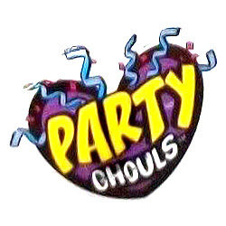 MH Party Ghouls Dolls