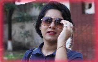 পরীক্ষার পর পর্দায় ফিরবেন দীঘি BD Actress Dighi