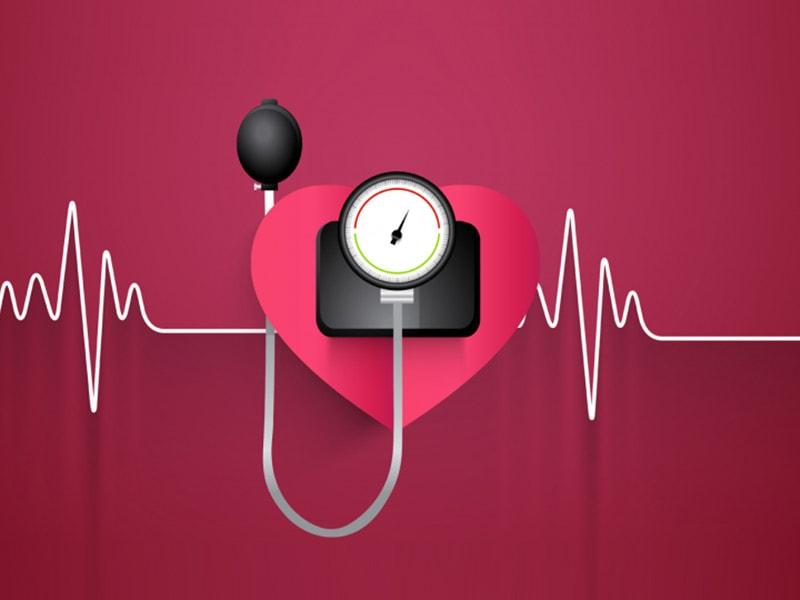 علاج و أسباب ارتفاع ضغط الدم .