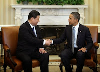 President Xi Jinping and President Barack Obama endorse continued U.S.-China cooperation on clean energy innovation. (Credit: us-china-cerc.org) Click to Enlarge.