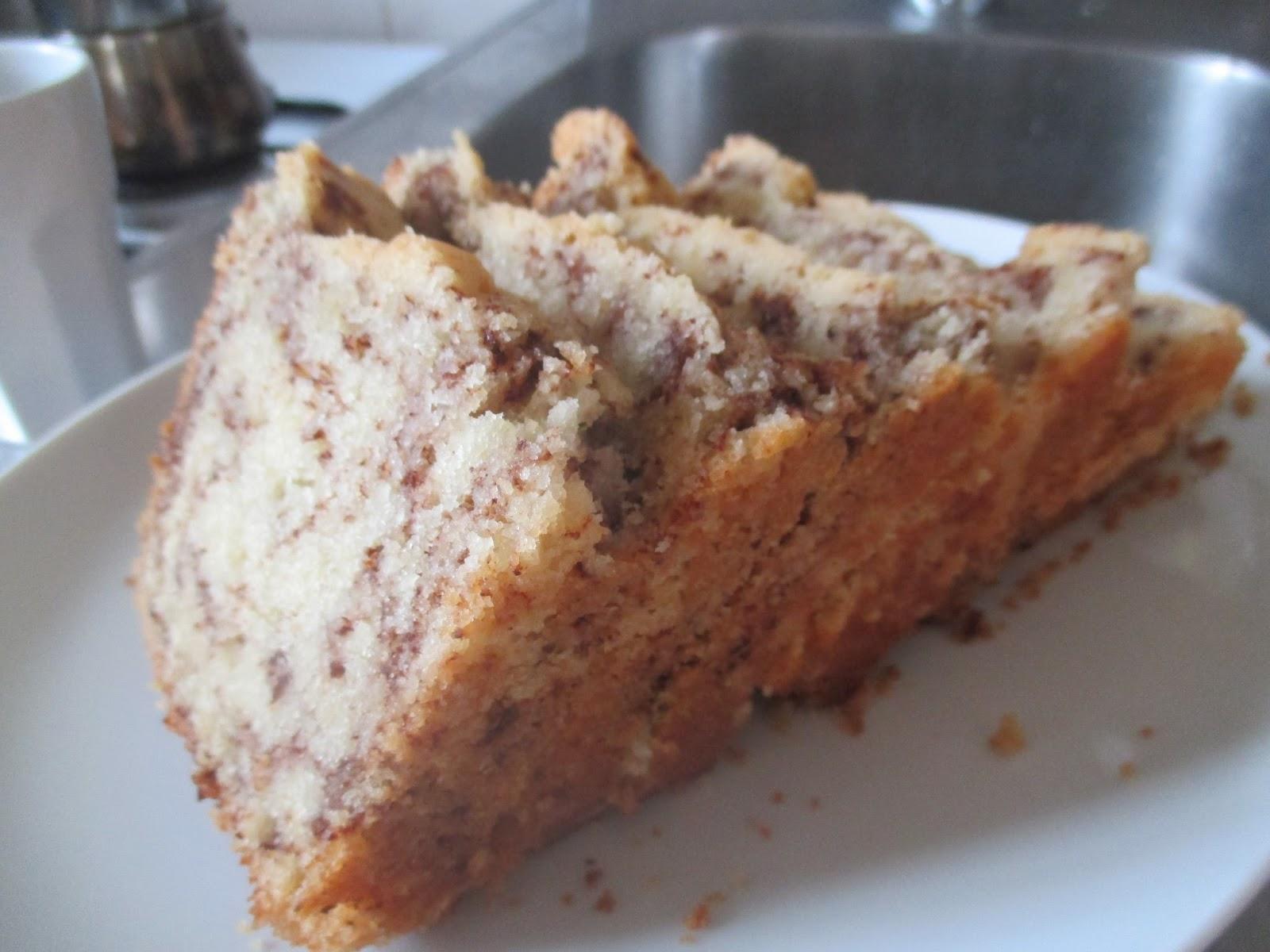 Kastenkuchen Mit Schokostreuseln Glatzkoch De