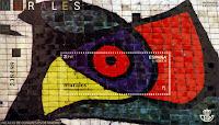 http://www.albumdesellos.com/2016/02/sello-murales-miro.html