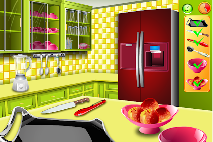 Download Permainan Memasak Berformat Flash Game