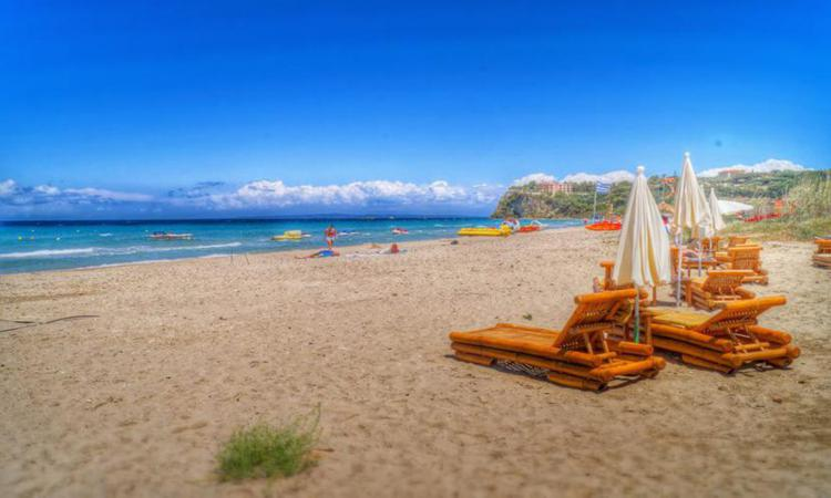 Tsilivi is a great holiday destination for Families and Couples on Zakynthos Island, Greece